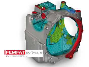 FEMFAT Software